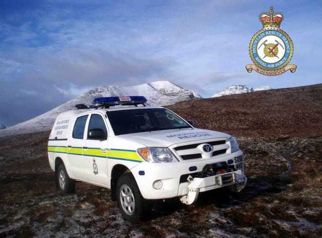 RAF Mountain Rescue