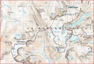 map gorms