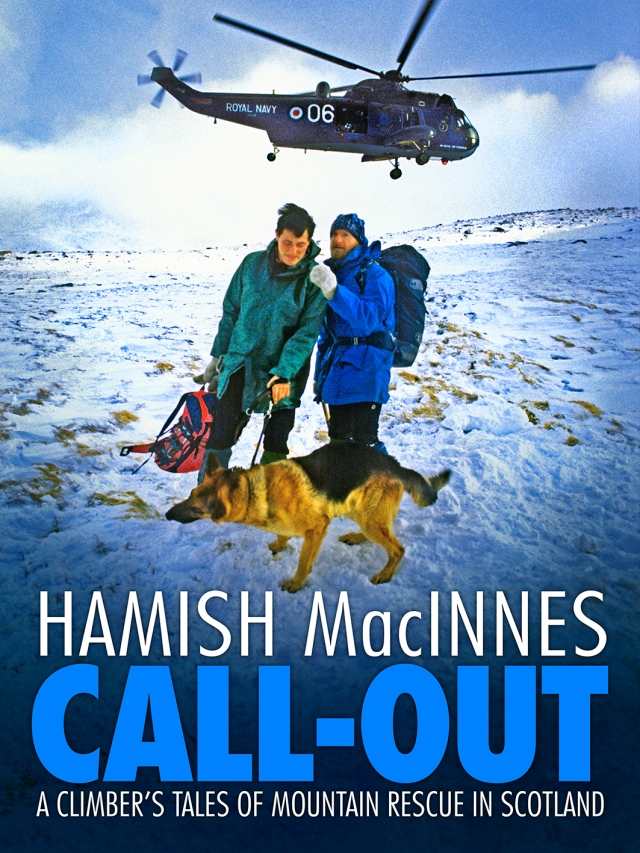 Hamish MacInnes Call - Out
