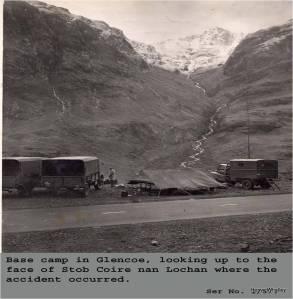 1957 RESCUE CONTROL GLENCOE
