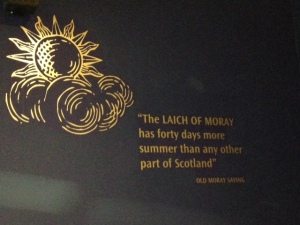 The Laich Of Moray