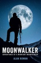 Moonwalker cover