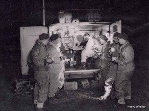 1948 troops