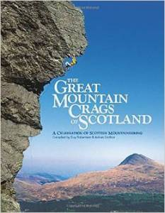Great Mtn Crags Of Scotland