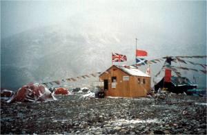 2001 Everest Shed 1
