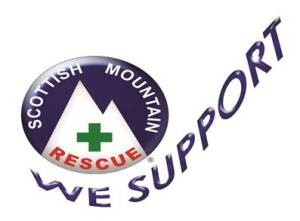 Please support Mountain Rescue!