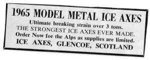 1965 axes H Mc Inness