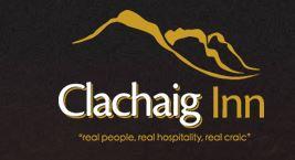 Clachaig Inn Logo