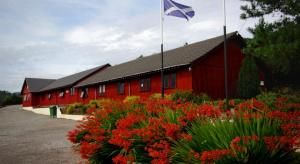Inchree a great place to stay!