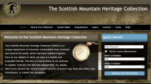 Scottish M Heritage Coll