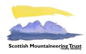 SMT The Scottish Mountain Trust!