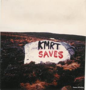 KMRT SAVES