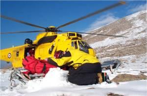 2001 Avalanche Gorms