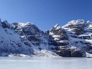 The Great Corries of An Teallach