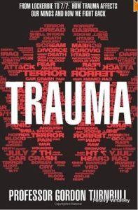 The effects of Post Traumatic Stress Disorder. Well worth a read and how we now acknowledge and cope with it.