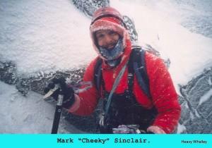 Mark Sinclair>