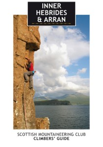 New Arran Guide well worth a purchase