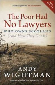 the poor had no lawyers