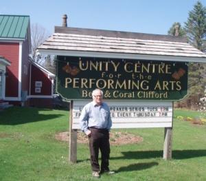 Unity Coledge Maine