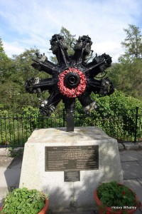Braemar Memorial
