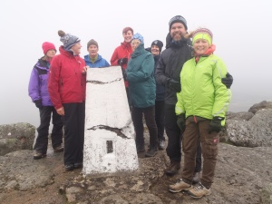 Rinnes Summit
