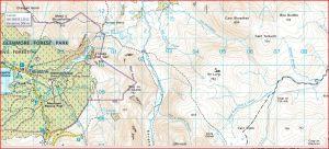 Crash site map worth a look
