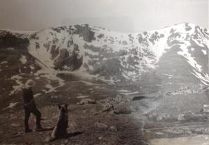 1986 Carn Nan Gobhar Teallach