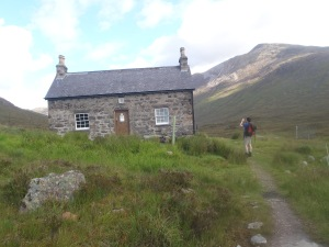 Coulags Bothy