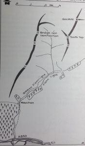 Gulvain map Day 63