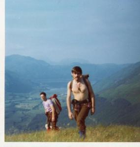 1972 Ben Attow
