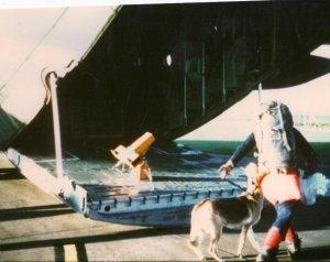 1980 Dreish ; Heavy Ben Lui callout.