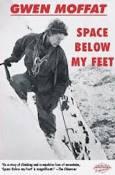 Space below my feet !