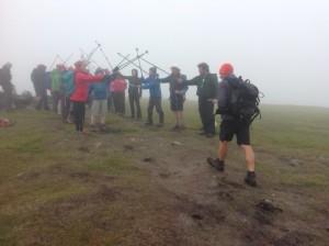 Summit Celebration