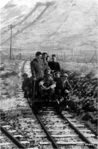 1955 Rescue Boggie - Ben Nevis