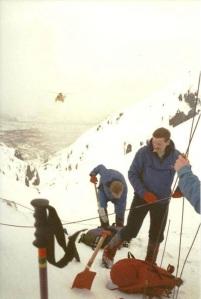 1986 Avalanche Glencoe
