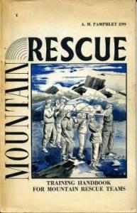 1951 RAF MRT Training manual.