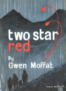 Two Star Red - Gwen Moffat
