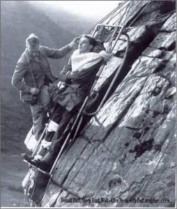 1950 Donald Duff Lochaber
