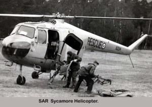 1956 Sycamore on Cairn Sgaigort Mor