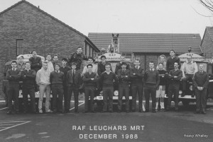1988 Copy of LEUCHARS MRT 1988