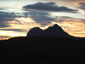 Assynt magestic
