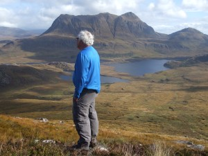Assynt dreams