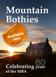 Mountain Bothies Association.