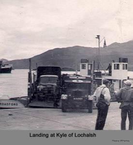 KYLE Ferry