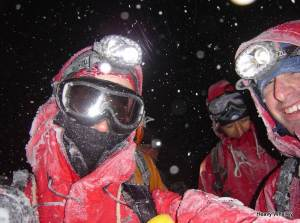 Goggles a winter essential ensure if you wear glasses they fit on them or you need expensive prescription glasses.
