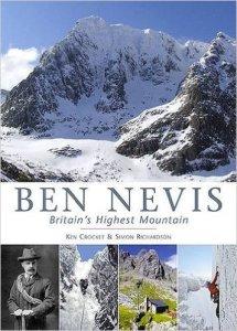 Ben Nevis Britain's Highest Mountains. SMC