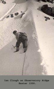 1959 Ian Clough