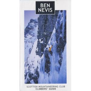 Ben Nevis Guide a must.