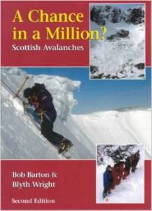 A Chance in a Million a wonderful book a must for the winter Mountaineer.