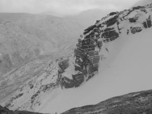 The Gullies full of snow1